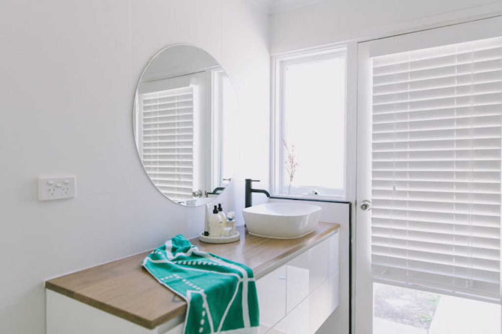 ✗ BATHROOM RENO TIPS FROM THE STYLE CURATOR