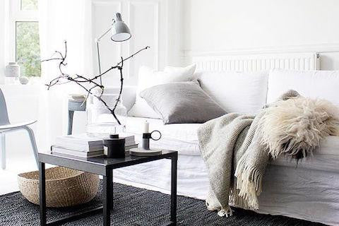 ✗ MAKE YOUR HOME WINTER READY