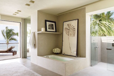 Cindy Crawford Bathroom