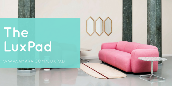 The LuxPad