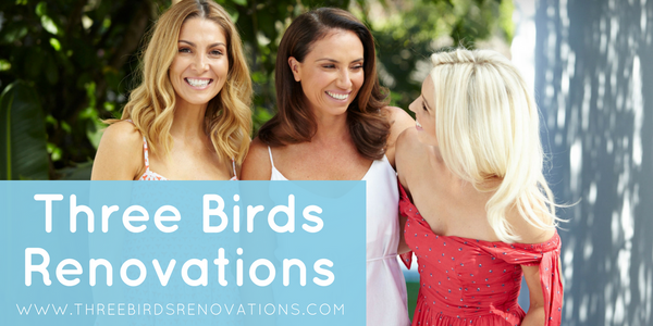 Three Birds Renovations