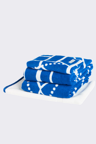 The Breakwater Towel Set