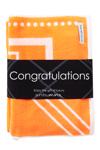 'Congrats' The McAlpin Gift Pack