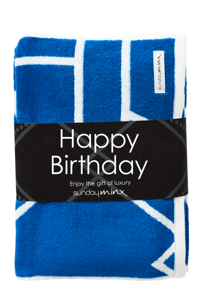 'Happy Birthday' The Breakwater Gift Pack