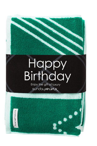 'Happy Birthday' The Webster Gift Pack