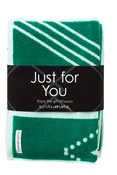'Just for You' The Webster Gift Pack