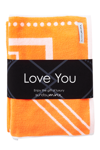 'Love You' The McAlpin Gift Pack