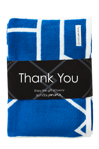 'Thank You' The Breakwater Gift Pack