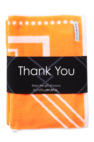 'Thank You' The McAlpin Gift Pack