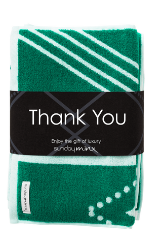 'Thank You' The Webster Gift Pack