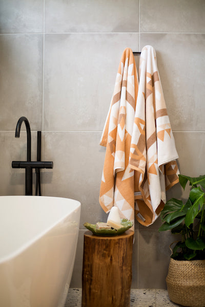 Gypsy Bath Towel