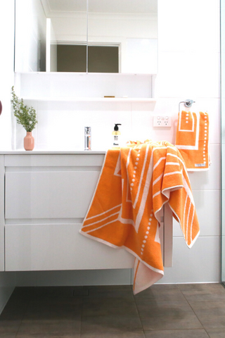 The McAlpin Hand Towel