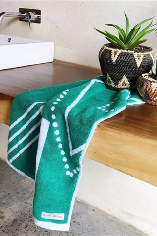 The Webster Hand Towel