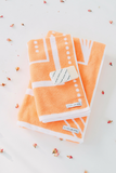 The McAlpin Towel Set