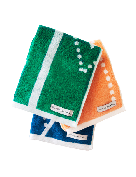 3-OF-A-KIND Hand Towel Bundle Buy