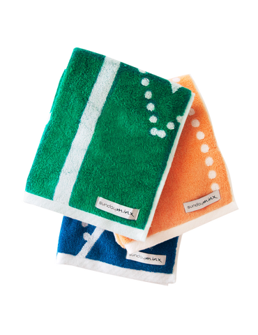 3-OF-A-KIND Hand Towel Gift Pack
