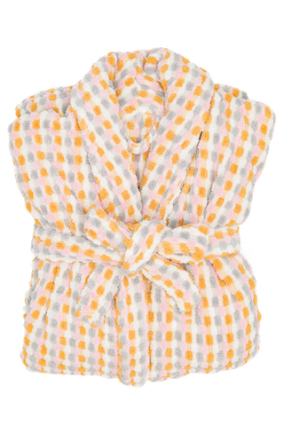 Sunrise Bath Robe