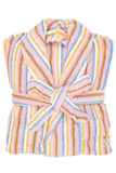 Sunset Bath Robe