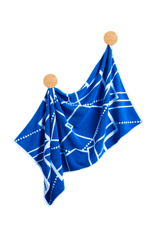 The Breakwater Bath Towel - Buy 1 Get 1 FREE!