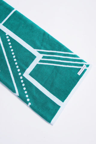 The Webster Bath Towel