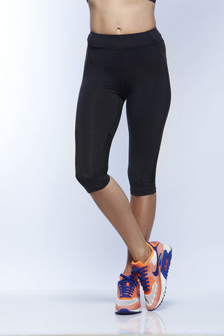 Sculpt 3/4 Compression Tights