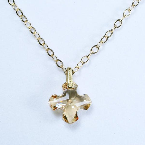 Mother of pearl flower pendant with 14k gold plated figero chain mother of pearl flower pendant with gorgeous 14k gold plated leaf bail and 14k gold plated aloadofball Gallery