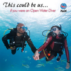 Scuba Try-It Courses
