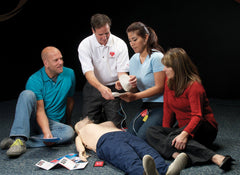 Emergency First Responder Courses
