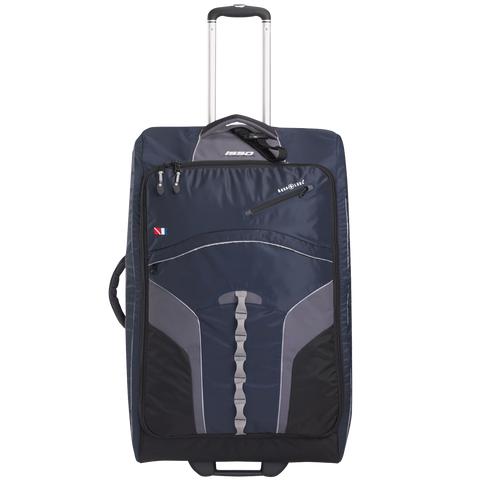 Aqua Lung Traveler 1550 Medium Roller Bag
