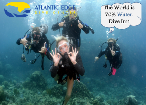 Scuba Try-It Gift Certificate