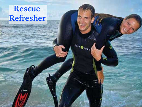 Rescue Refresher April 17 Frederick