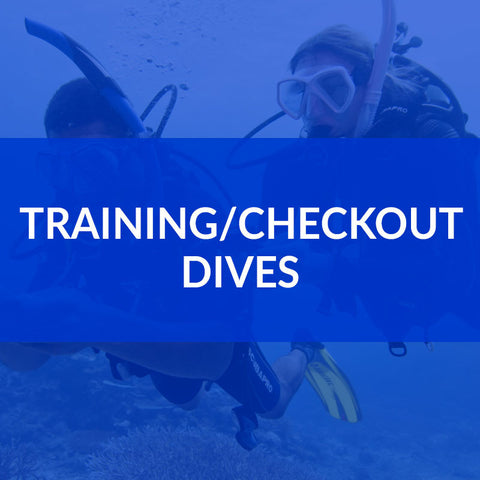 Dry-Suit Training Dives April 2nd-3rd Hyde's