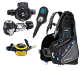 AquaLung Essential Diver Package