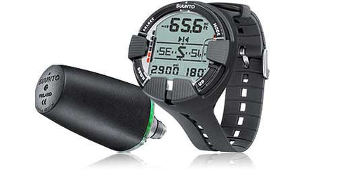 Suunto Vyper Air with FREE TRANSMITTER