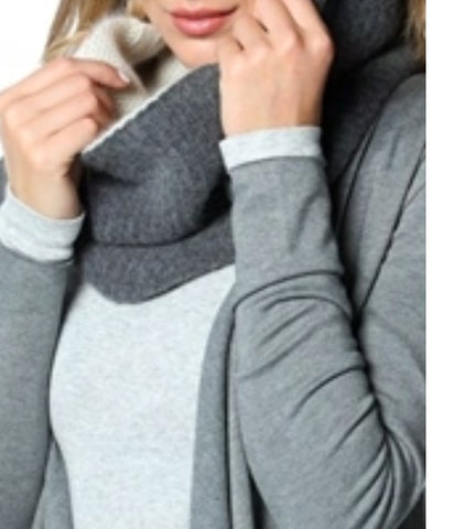 Papinelle- Cashmere Snood