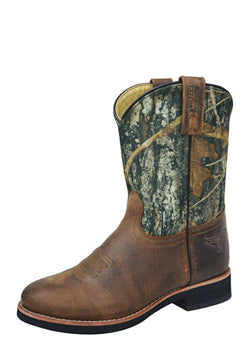 Pre Order- Pure Western Toddler- Blaze boots