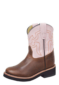 Pre Order- Pure Western Toddler- Cassidy Boots