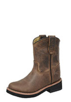 Pre Order- Pure Western Toddler- Cooper Boots
