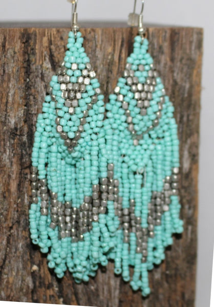 Panama Earrings *more colours