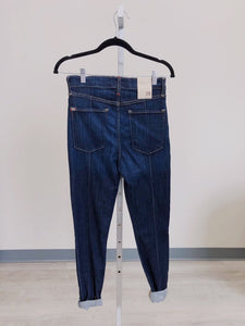 AO.LA High Rise Skinny Jeans SIZE 28