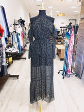 Load image into Gallery viewer, Bec + Bridge Maxi Star Dress Size 4