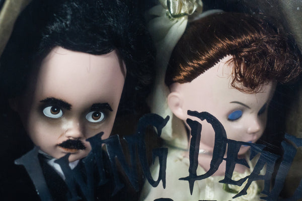 AMAZING DOLLS, MEET THE MAGICAL BEASTS OF PURE MAGIC