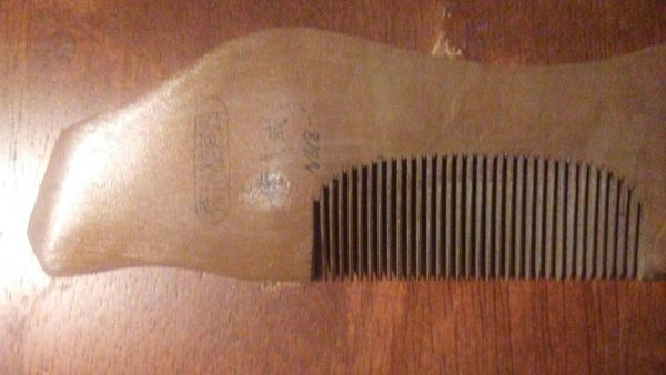 Enchanted Hair Comb (4)