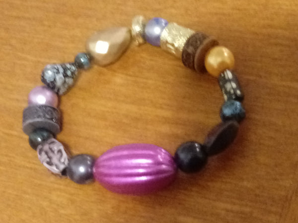 Djinn Bone Bracelet, Youtube