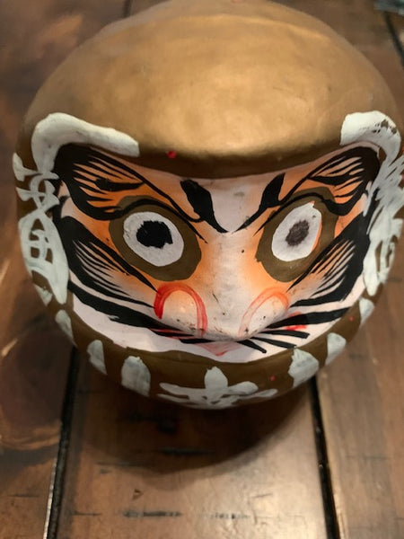 Japanese Daruma Dolls, Youtube Lindy