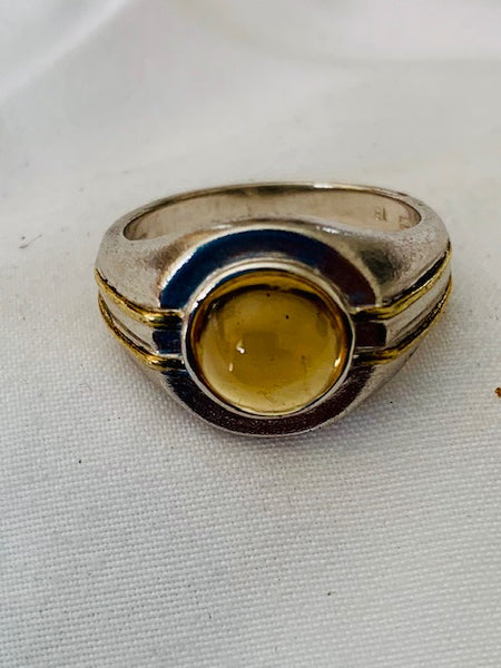 The Traveler's Ring