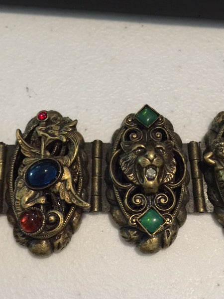 The Bracelet of Divine Assemble, Call Upon the Seven Archangels / STAR