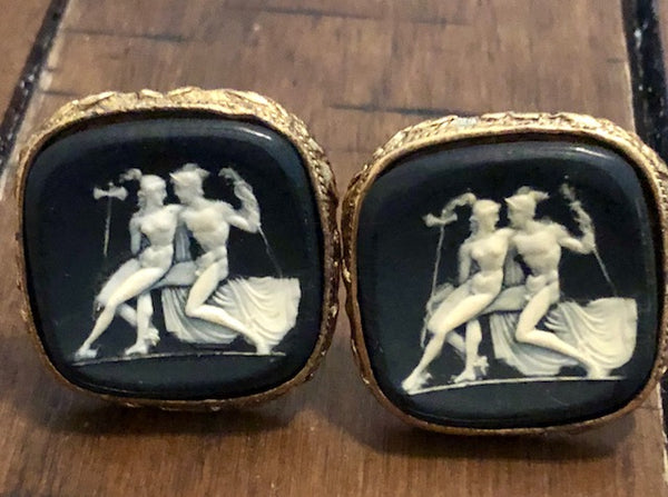The World's Most Erogenous Cufflinks