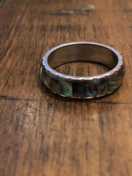 The Continuum Ring