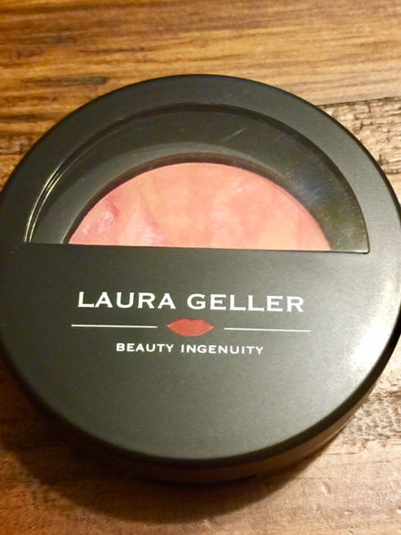 LAURA GELLER, BLUSH AND BRIGHTEN PEACH NECTAR